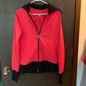 Jockey Activewear Jacket